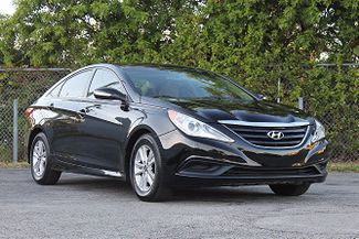 2014 Hyundai Sonata GLS Hollywood, Florida 1