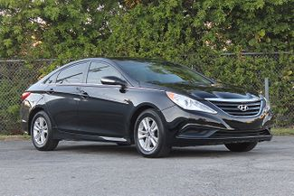 2014 Hyundai Sonata GLS Hollywood, Florida 13