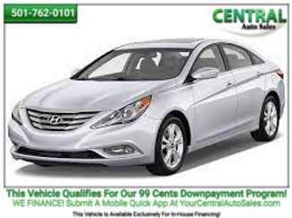 2014 Hyundai Sonata GLS | Hot Springs, AR | Central Auto Sales in Hot Springs AR