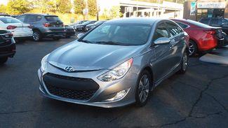 2014 Hyundai Sonata Hybrid Limited in East Haven CT, 06512