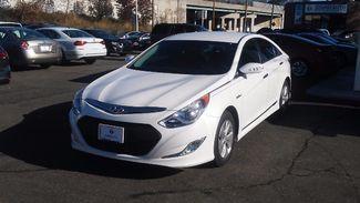 2014 Hyundai Sonata Hybrid in East Haven CT, 06512