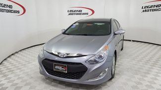 2014 Hyundai Sonata Hybrid in Garland, TX 75042