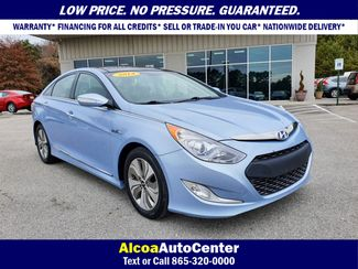 2014 Hyundai Sonata Hybrid Limited in Louisville, TN 37777