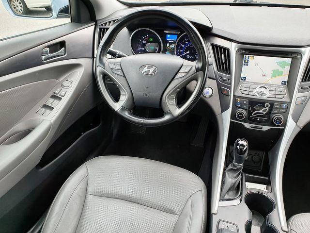 2014 Hyundai Sonata Hybrid Limited in Louisville, TN 37777