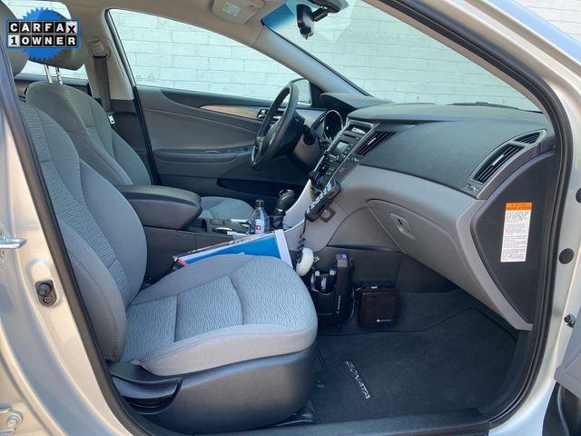2014 Hyundai Sonata Hybrid Base Madison, NC 12