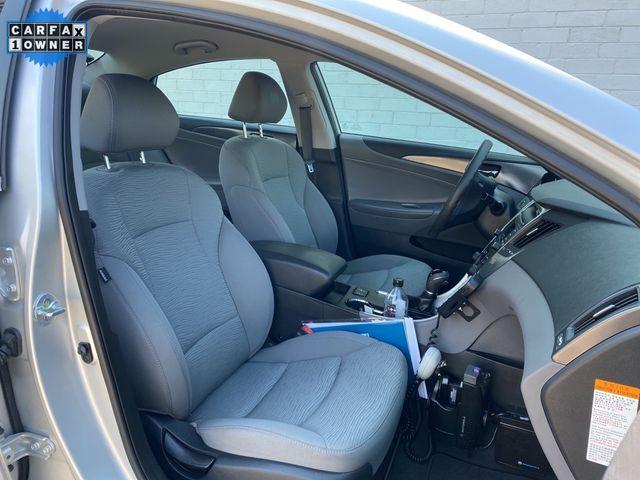 2014 Hyundai Sonata Hybrid Base Madison, NC 13