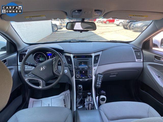 2014 Hyundai Sonata Hybrid Base Madison, NC 23