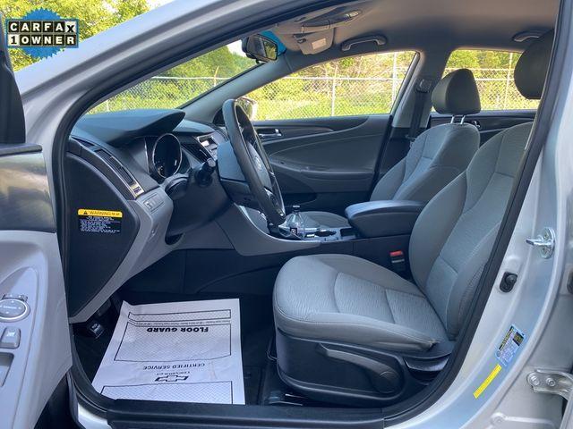 2014 Hyundai Sonata Hybrid Base Madison, NC 24
