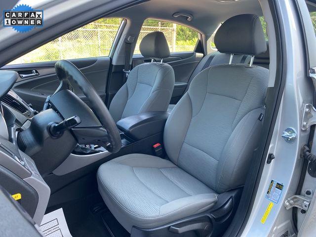 2014 Hyundai Sonata Hybrid Base Madison, NC 25