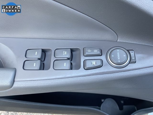2014 Hyundai Sonata Hybrid Base Madison, NC 27