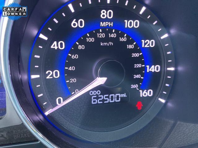 2014 Hyundai Sonata Hybrid Base Madison, NC 30