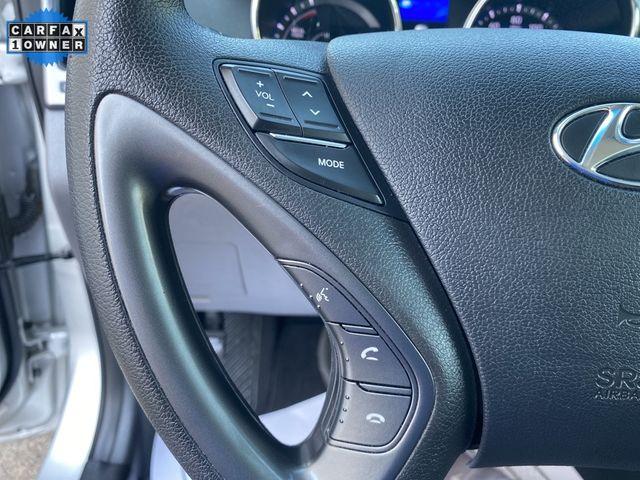 2014 Hyundai Sonata Hybrid Base Madison, NC 31