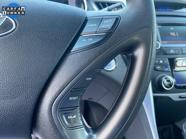 2014 Hyundai Sonata Hybrid Base Madison, NC 32
