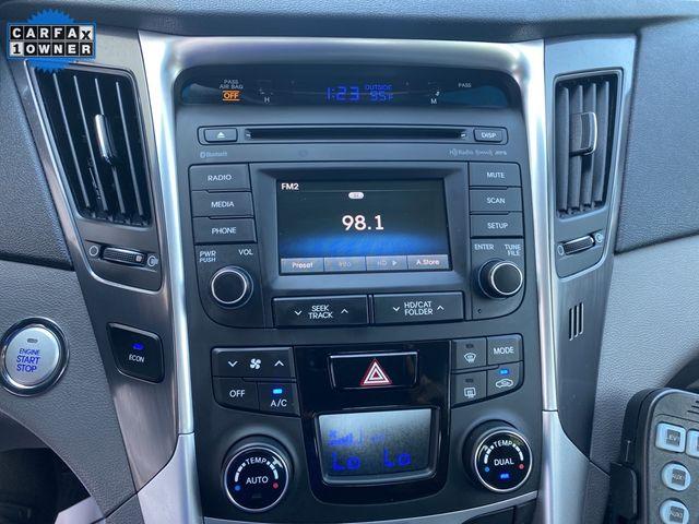 2014 Hyundai Sonata Hybrid Base Madison, NC 33
