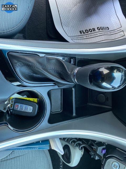 2014 Hyundai Sonata Hybrid Base Madison, NC 35