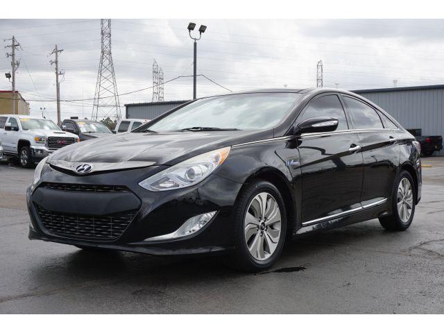 2014 Hyundai Sonata Hybrid Limited in Memphis, Tennessee 38115