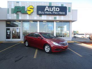 2014 Hyundai Sonata GLS in Indianapolis, IN 46254