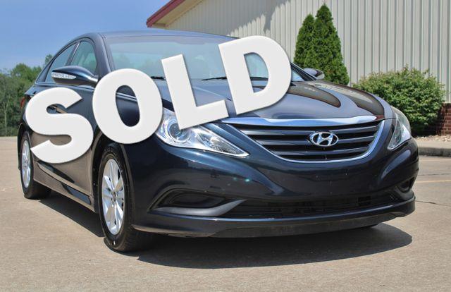 2014 Hyundai Sonata GLS in Jackson, MO 63755