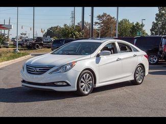 2014 Hyundai Sonata Limited in Kernersville, NC 27284