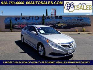 2014 Hyundai Sonata GLS in Kingman, Arizona 86401