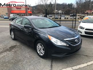 2014 Hyundai Sonata GLS in Knoxville, Tennessee 37917