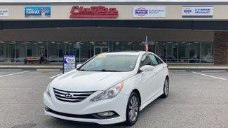 2014 Hyundai Sonata Limited in Knoxville, TN 37912