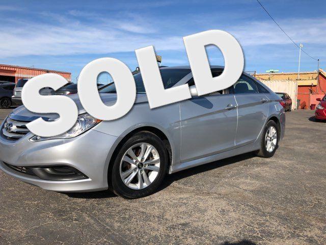 2014 Hyundai Sonata GLS CAR PROS AUTO CENTER (702) 405-9905 Las Vegas, Nevada