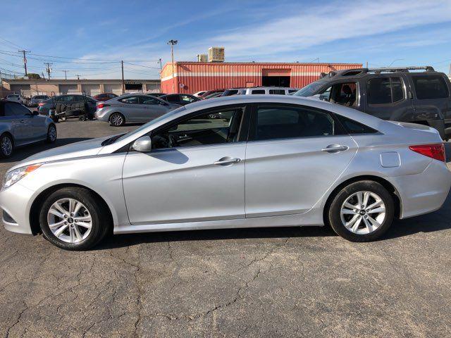 2014 Hyundai Sonata GLS CAR PROS AUTO CENTER (702) 405-9905 Las Vegas, Nevada 1