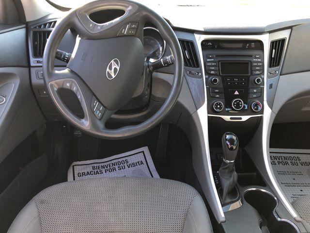2014 Hyundai Sonata GLS CAR PROS AUTO CENTER (702) 405-9905 Las Vegas, Nevada 6