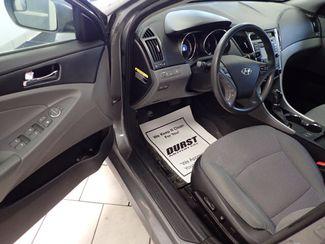 2014 Hyundai Sonata GLS Lincoln, Nebraska 4