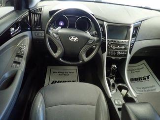2014 Hyundai Sonata SE Lincoln, Nebraska 3
