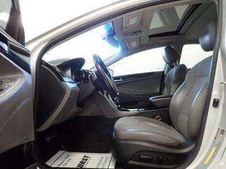 2014 Hyundai Sonata SE Lincoln, Nebraska 4