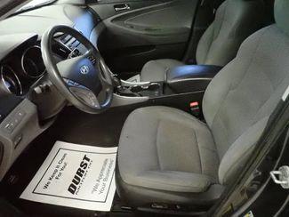 2014 Hyundai Sonata GLS Lincoln, Nebraska 6