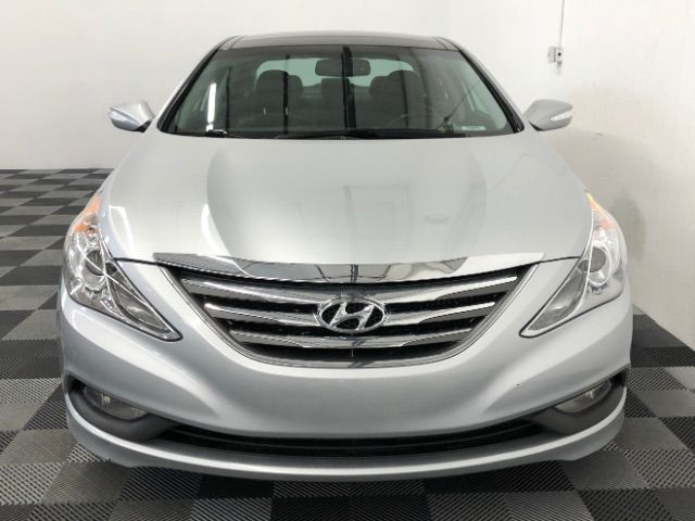 2014 Hyundai Sonata Limited LINDON, UT 9