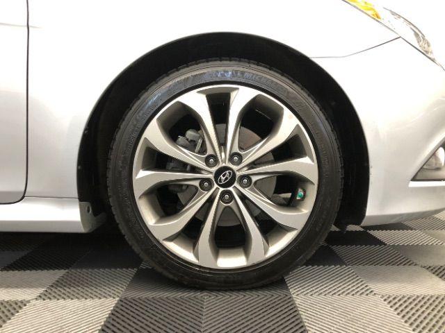 2014 Hyundai Sonata Limited LINDON, UT 12