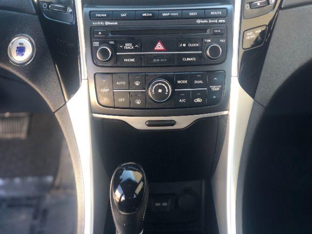 2014 Hyundai Sonata Limited LINDON, UT 35