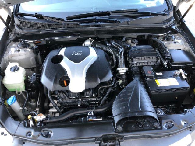 2014 Hyundai Sonata Limited LINDON, UT 38