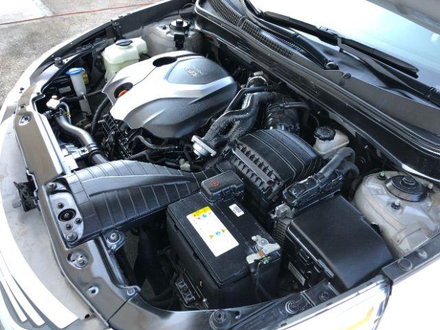 2014 Hyundai Sonata Limited LINDON, UT 40