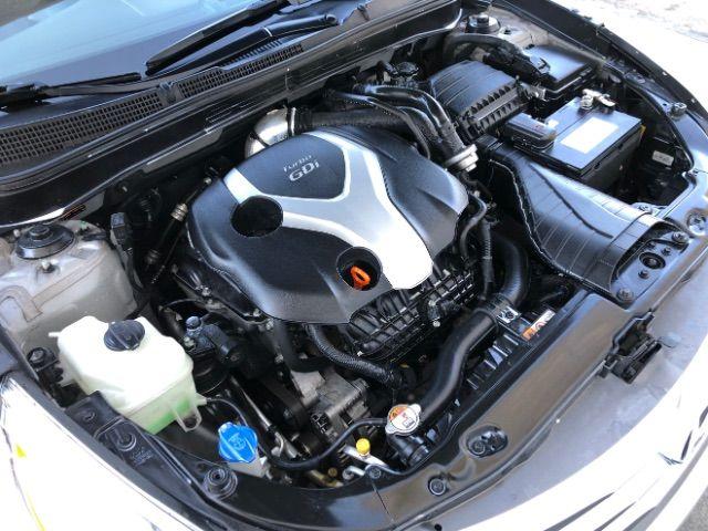2014 Hyundai Sonata Limited LINDON, UT 41