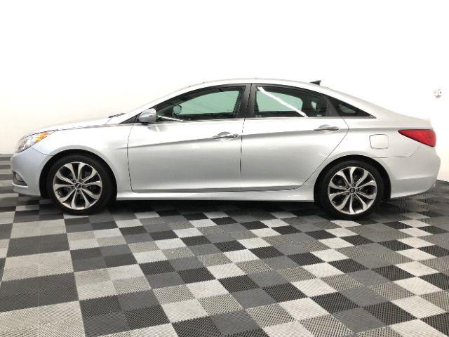 2014 Hyundai Sonata Limited LINDON, UT 4
