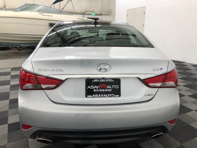 2014 Hyundai Sonata Limited LINDON, UT 5