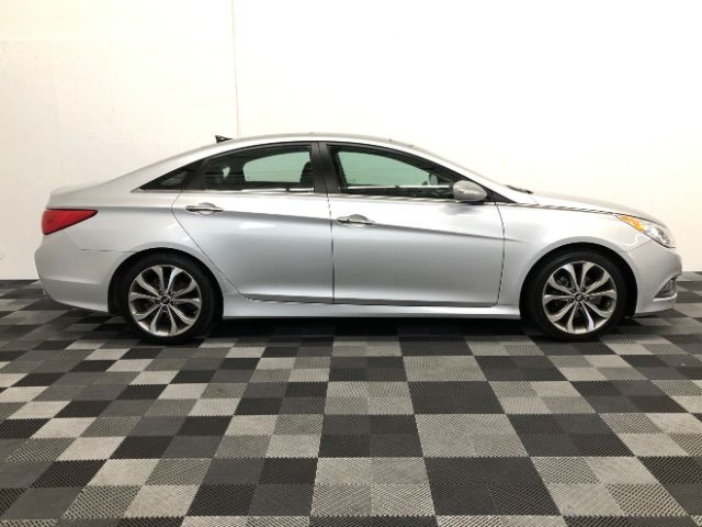 2014 Hyundai Sonata Limited LINDON, UT 8