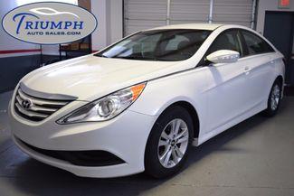 2014 Hyundai Sonata GLS in Memphis TN, 38128