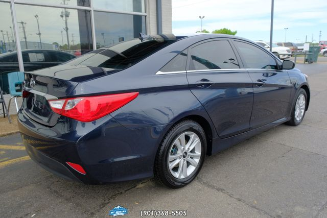 2014 Hyundai Sonata GLS in Memphis, Tennessee 38115