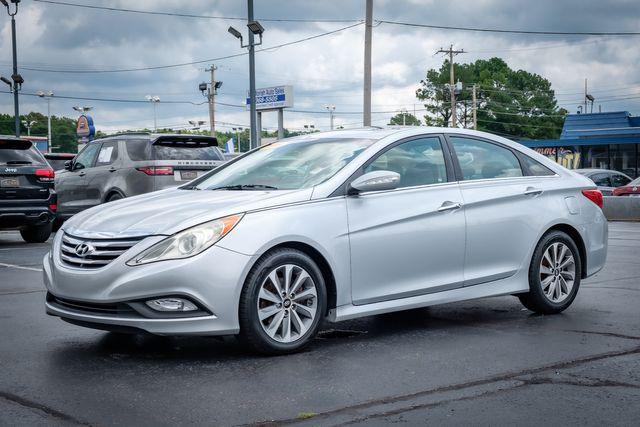 2014 Hyundai Sonata Limited in Memphis, TN 38115
