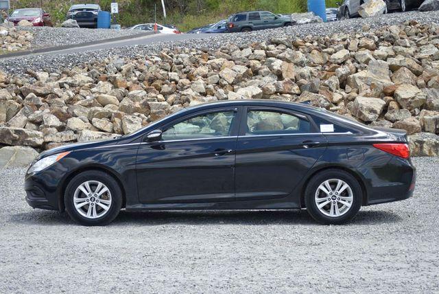 2014 Hyundai Sonata GLS Naugatuck, Connecticut 1