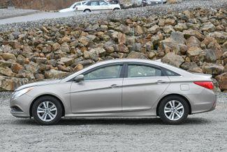 2014 Hyundai Sonata GLS Naugatuck, Connecticut 3