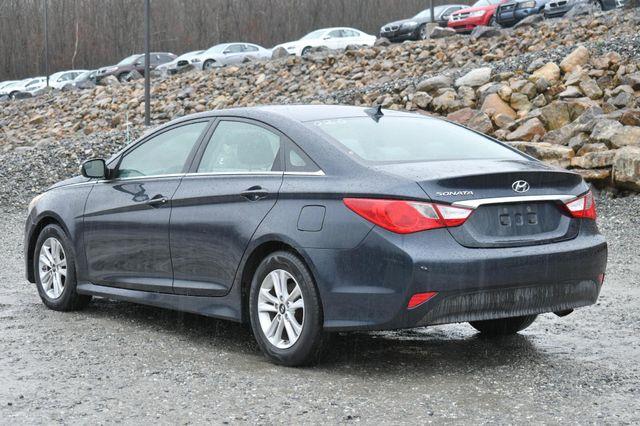 2014 Hyundai Sonata GLS Naugatuck, Connecticut 4