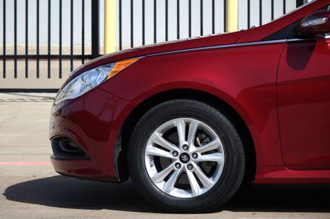 2014 Hyundai Sonata GLS* BU Cam* Only 40k Mi* EZ Finance**   Plano, TX   Carrick's Autos in Plano, TX