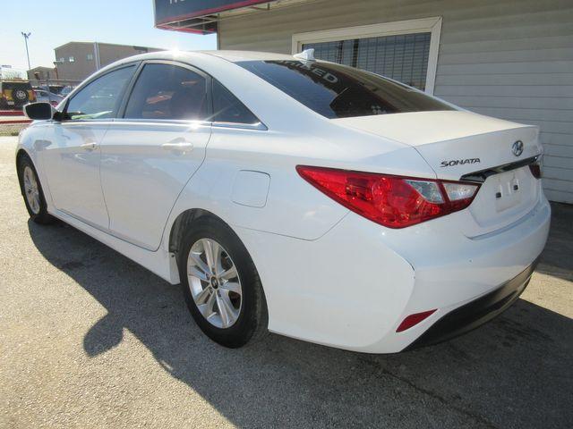 2014 Hyundai Sonata GLS south houston, TX 2